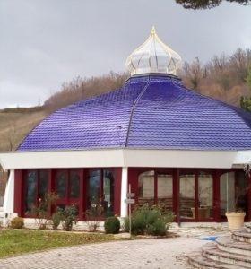Tempel in Ananda