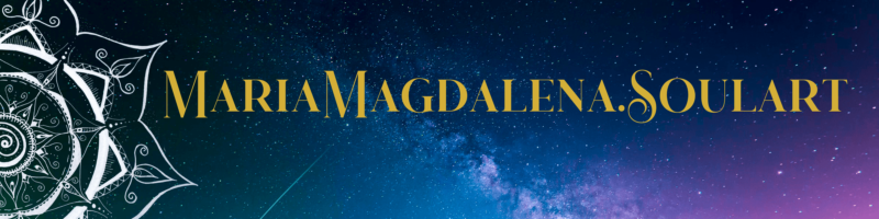 Maria Magdalena Soulart Header